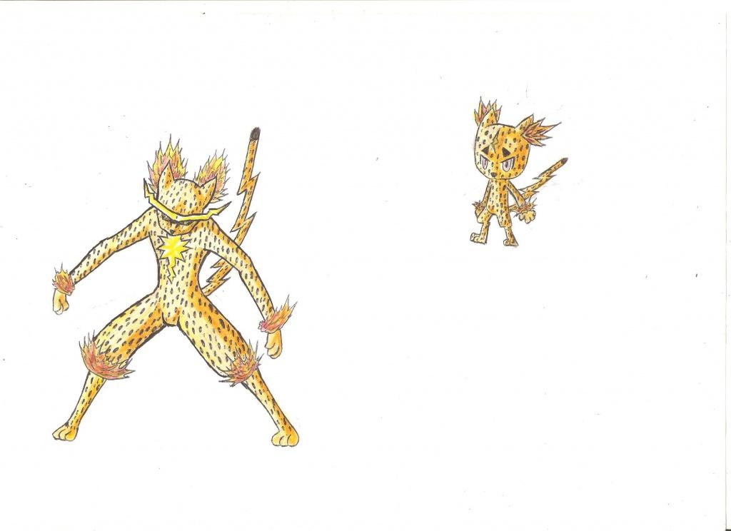 Mes dessins: Ji-san - Page 5 810867Image366