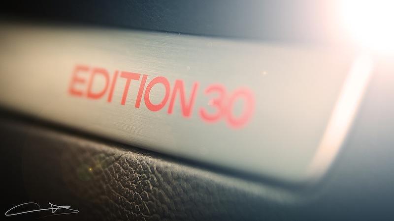 Golf 5 GTI Edition 30 de Thierry34 8112195CHA2866