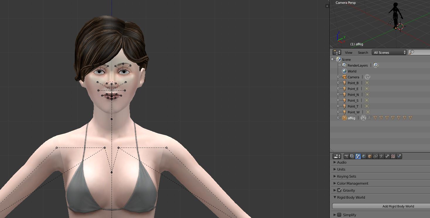 [Apprenti] [Blender 2.6 et 2.7] Changer la coiffure d'un rig Sims 3 811361blender1