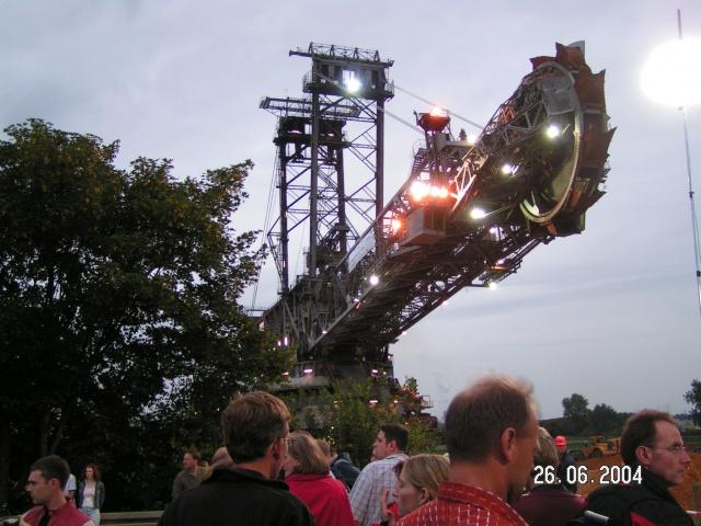 Visite privée de l'une des plus grandes mines du monde 811580PICT0005