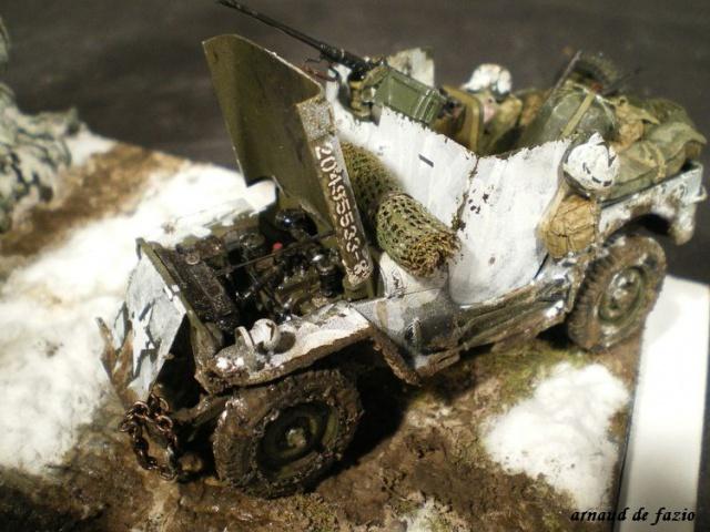 M-20 armoured car et jeep blindés dans les ardennes 1/35 - Page 4 811611IMGP1694