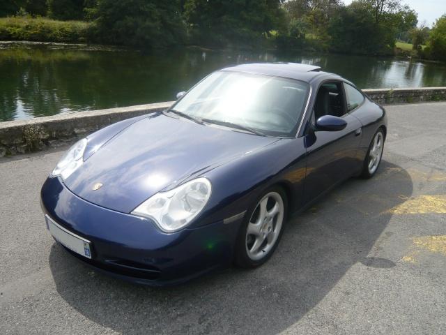 Porsche 996 c2 811819P1020860