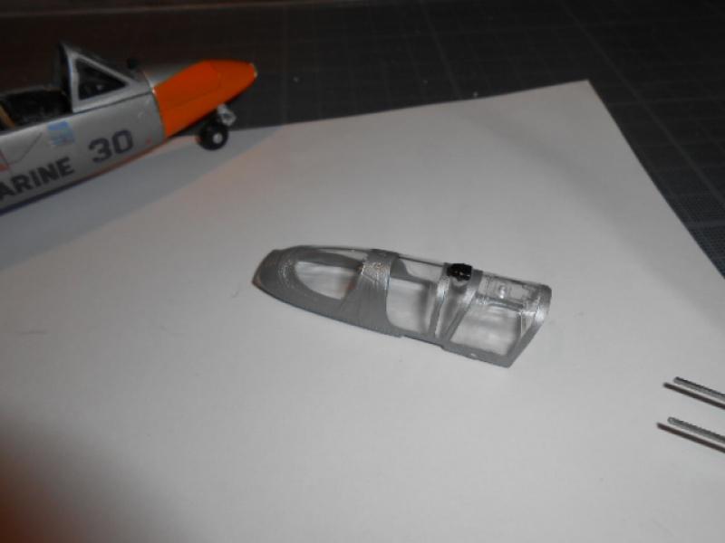 Fouga Magister 1/48 Kinetic lionel 45 - Page 2 811960fog020