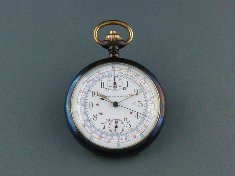 Premier achat de montre de gousset... - Page 5 812165CHRONOPOCHEACIERBLEUI001