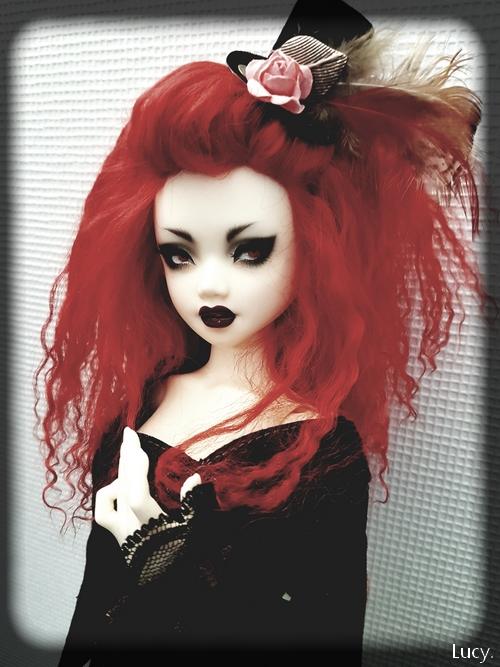 Une nouvelle doll [Realfee Mari], p18 - Page 4 81223920170701165343