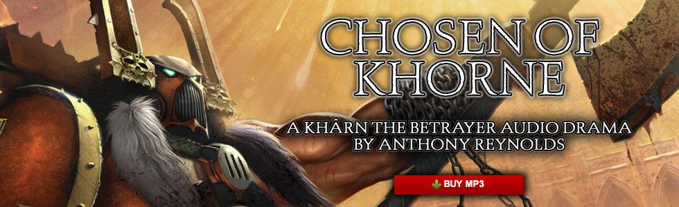 Chosen of Khorne by Anthony Reynolds 812291chosendownload