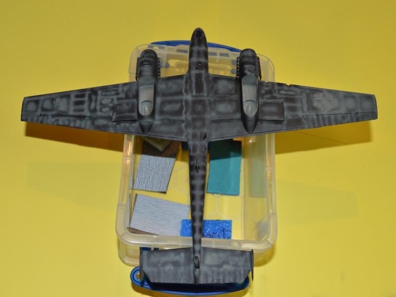 Nightfighter Germany 1940 : Bf110 C Maj Falck Commodore NGJ1 - Page 2 813962OK0812152