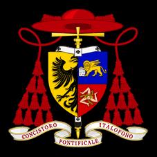 Concistoro Pontificale Italofono