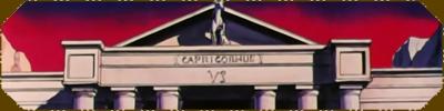Temple du Capricorne