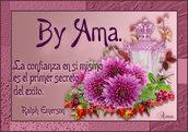 Flores con Frase 81461792zz