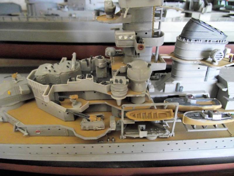 Admiral Hipper Trumpeter au 1x350 815163AdmiralHipper26