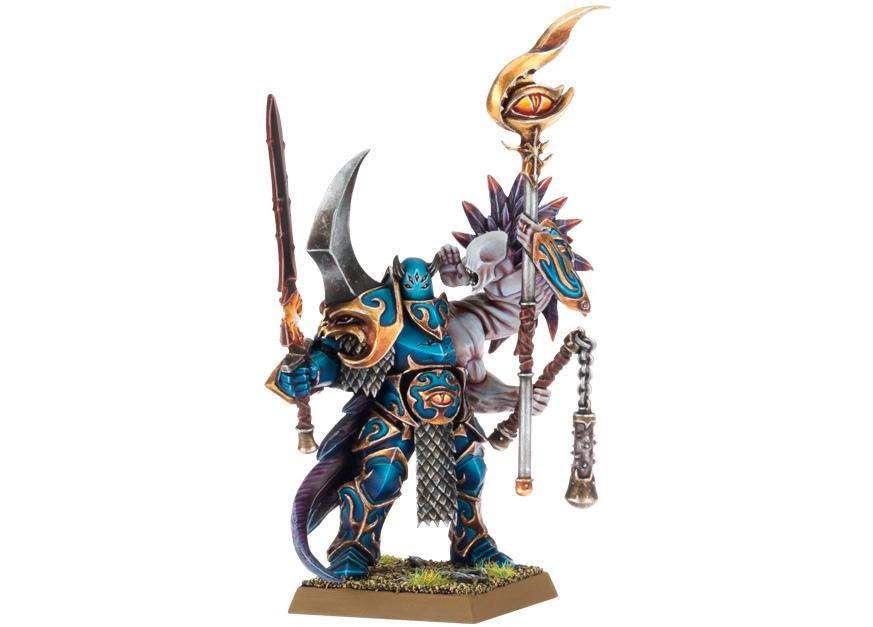 Warhammer Battle : Les nouveaux Guerriers du Chaos 815417Guerriersduchaos4