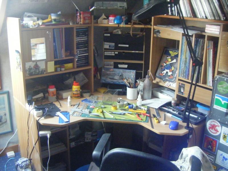 Présentez nous votre atelier (1) - Page 19 815461DSCF8589
