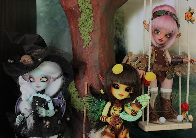Nouvelle tenue pour ma petite Frost (Butterfly) p7 - Page 3 815601Les3Butterfly