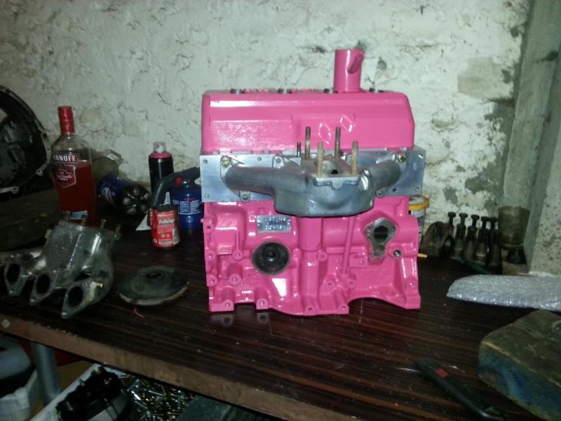 Mimich et sa R9 Turbo (du moins ce qu'il en reste) 81655620130110130016