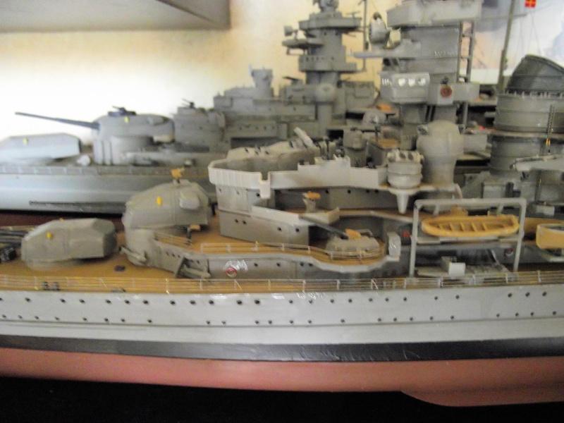 Admiral Hipper Trumpeter au 1x350 817380AdmiralHipper34