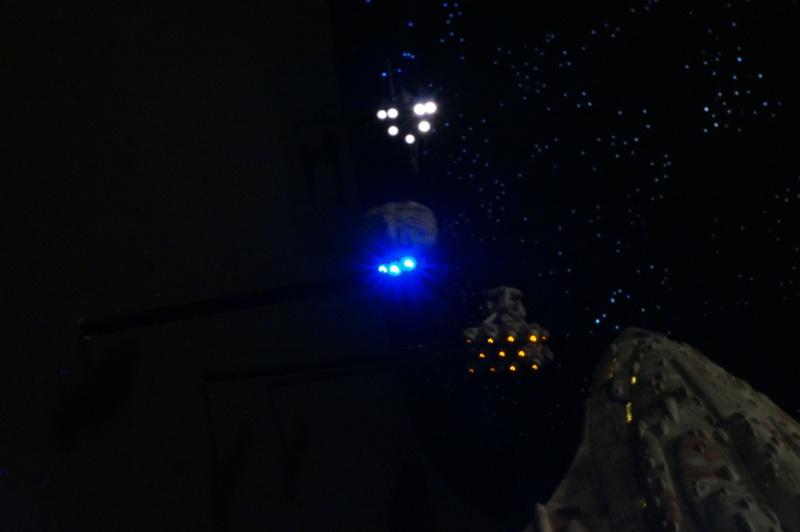 STAR WARS : Diorama Flotte rebelle - Page 5 817406DSC01266