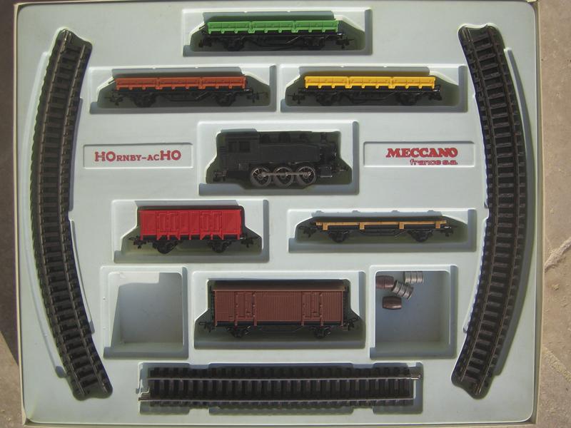 Vieux modèles ferroviaires Ho 817517Ferrov201603241