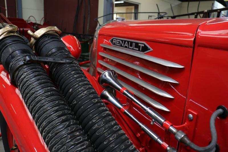 Des camions à gogo....Musée des sapeurs pompiers de Lyon 817689IMG6997