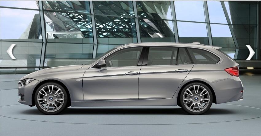 2011 - [BMW] Série 3 [F30/1] - Page 7 817817f31mond