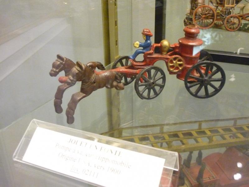 Musée des pompiers de MONTVILLE (76) 817952AGLICORNEROUEN2011135