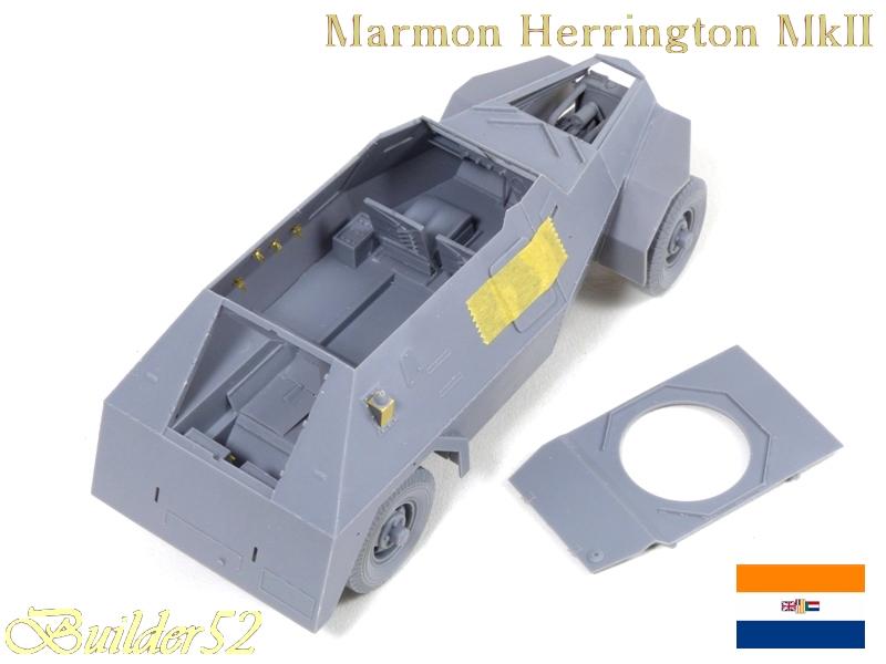 Marmon Herrington Mk.II - Grèce 1941 - IBG 1/35 818083P1040611
