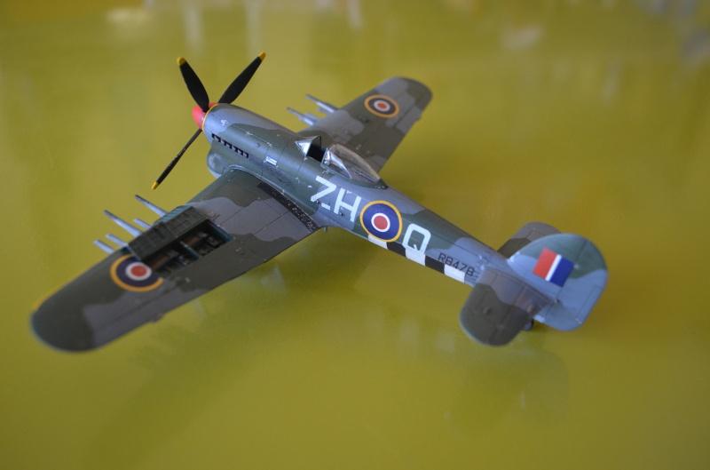 [Airfix] Hawker Typhoon Mk.Ib 818592DSC0002