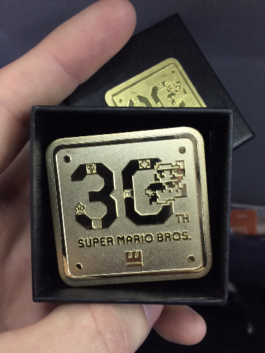 Super Mario Maker 81902426433016C2A0253F1549F719B1ED246F