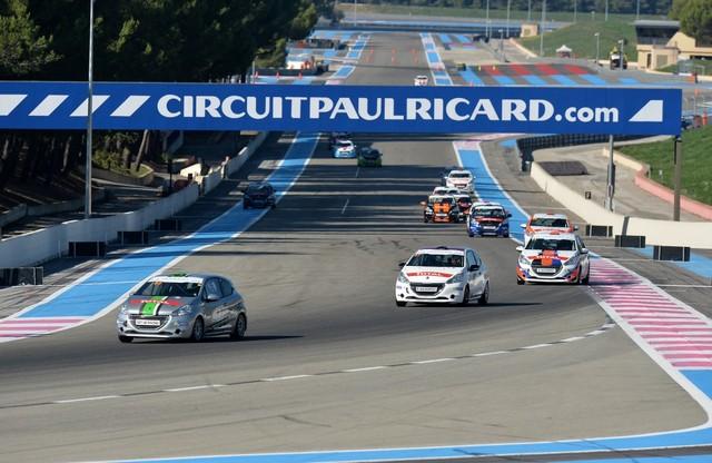 RPS / No Limit Racing, GPA Racing Et Le Team Villefranche S'ajoute Au Palmarès Des Rencontres Peugeot Sport 2015 ! 8198975634c52cf04df
