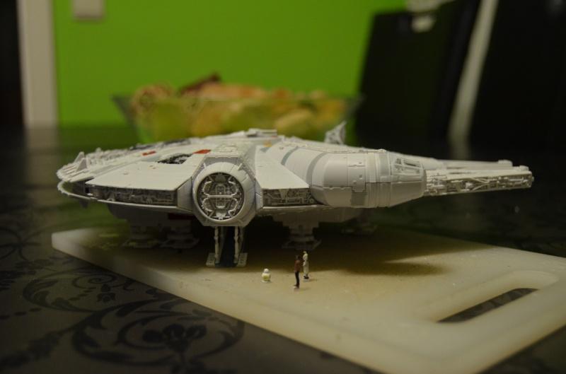 millenium falcon de bandai 819959DSC0002