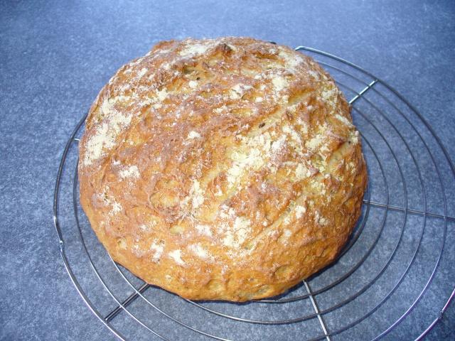 Mon pain du jour (Gribouillette) - Page 2 820159P1070806