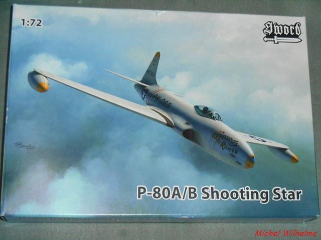 P 80 SHOOTING STAR         SWORD 1/72 820348DSCN9990Copier