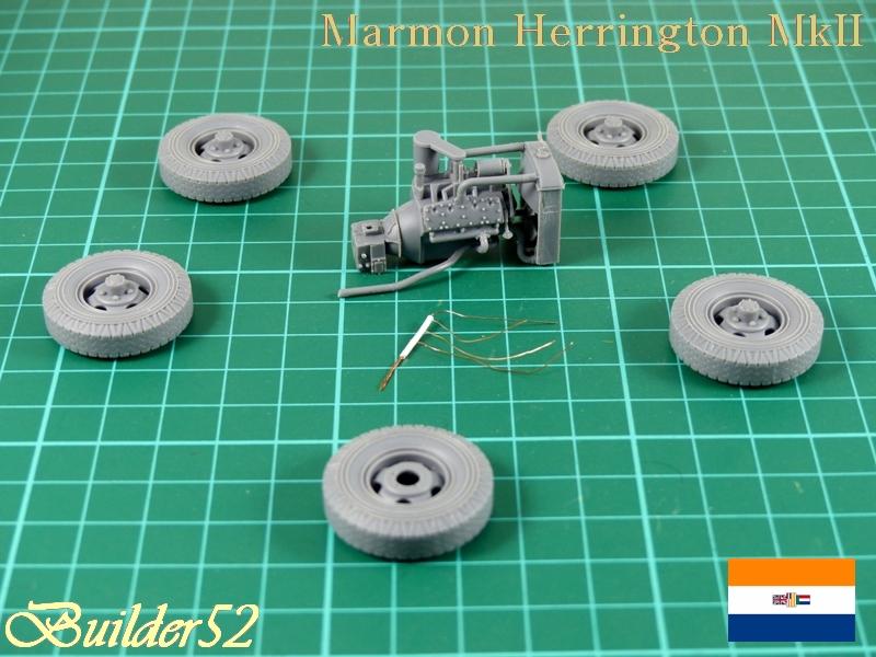 Marmon Herrington Mk.II - Grèce 1941 - IBG 1/35 820605P1040599