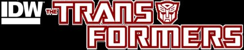 Ordre de lecture comics Hasbro Verse IDW 820636500pxIDWTheTransformers2014logo