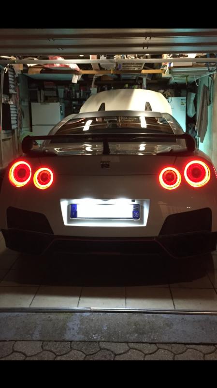 Nissan GTR R35 - Page 2 820672IMG9517