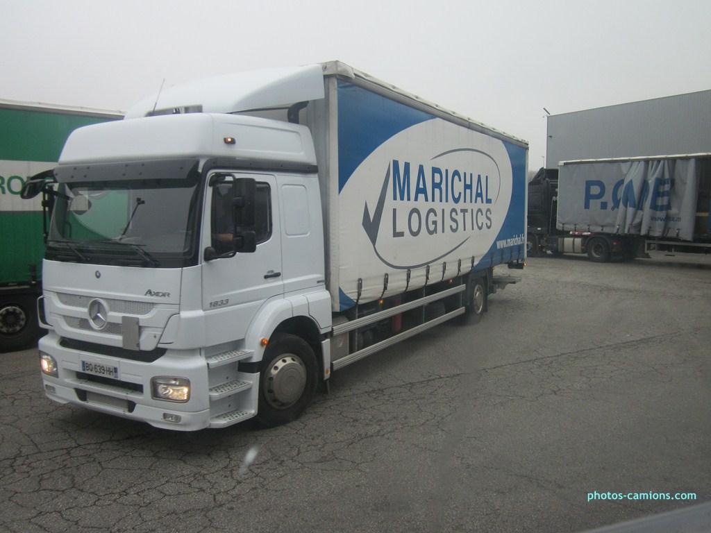 Marichal Logistics (Saint Bonnet de Mure, 69) 820719IMG2879Copier
