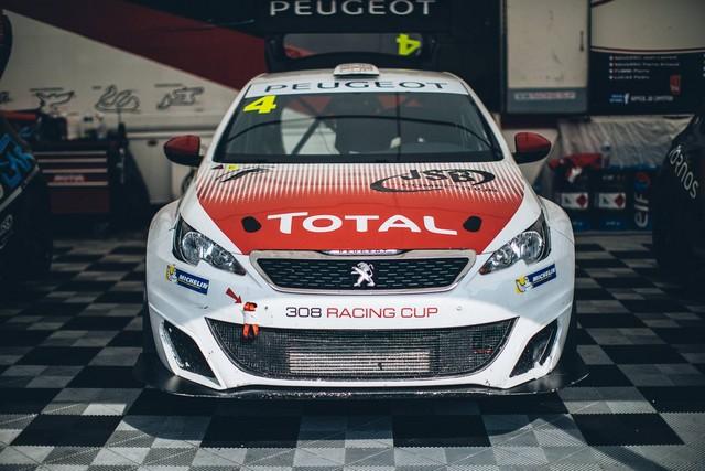 La 1ère Saison De La 308 Racing Cup Tient Ses Promesses !  82099022459424
