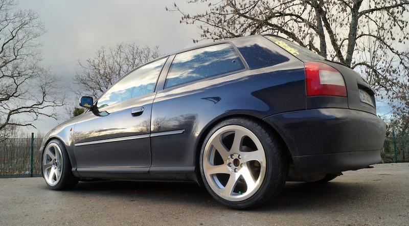 Audi A3 1,9L TDI de Louwiic !!! - Page 2 821126DSC03805