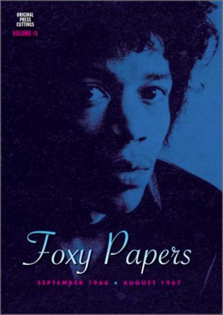 Foxy Papers : septembre 1966-août 1967 - compilé par Ben Valkhoff [2014] 821169fp002