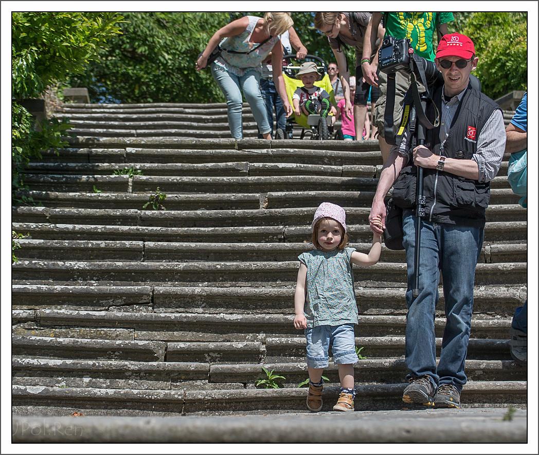 La sortie au parc Pairi Daiza, le 18 mai 2014: les photos d'ambiance. 821439DE18PAI4577