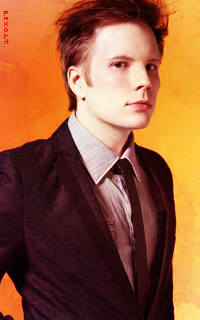 Patrick Stump ○ 200*320 822041PaS1