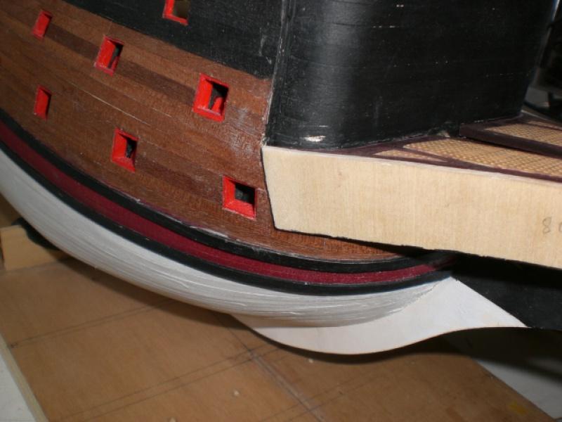 Sovereign of the Seas au 1/84 par DAN13000 - Page 3 822285CIMG2653