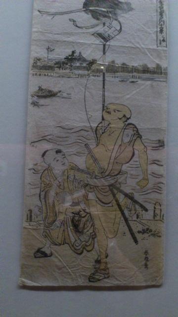 [Expo Report] Exposition Hokusai 822347DSC0062