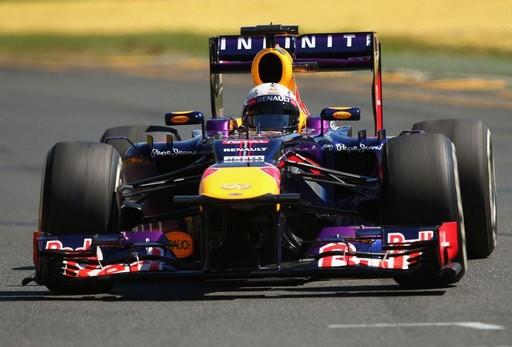 F1 GP d'Australie 2013  : (essais libres-1-2-3-Qualifications) 8224652013GPaustralieSebastianVettel1