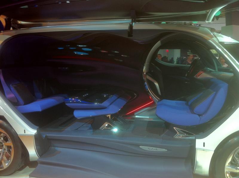 Salon de l'auto 2012 823197IMG1858