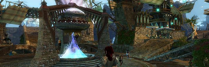 Guild Wars 2 : uninstall 823466img1