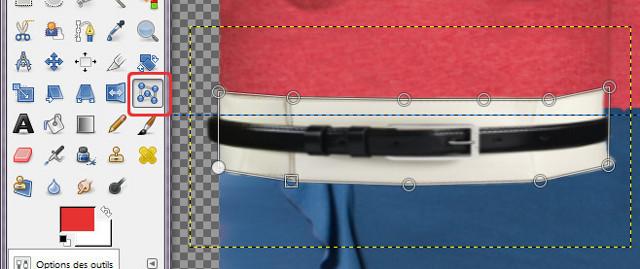 [Débutant] Créez vos vêtements - Partie III - The Gimp 823568photo31
