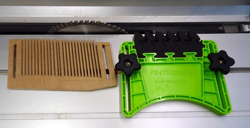 Presseur latéral FeatherPro 824185DSC00729c1s
