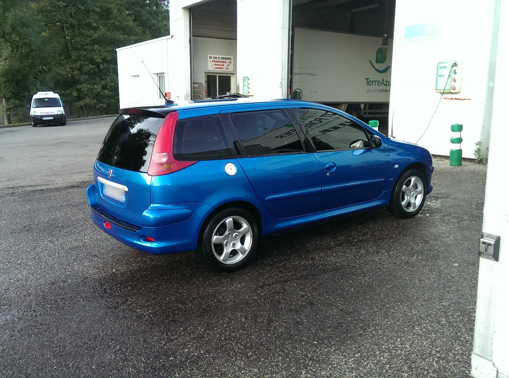 [ playb0y - 206 S16 ] Sport wagon s16 - Page 13 824229643