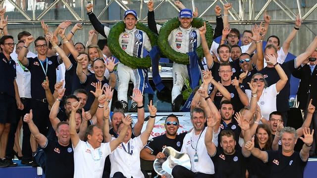 WRC rallye de Finlande 2013 : Victoire Sébastien Ogier 8245872013rallyedefinlandesebastienogier